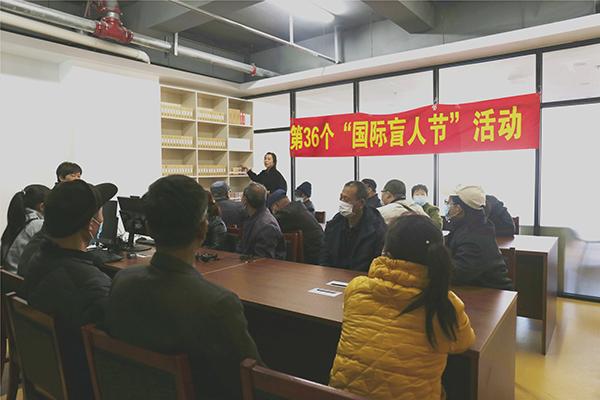 和龙市图书馆举办农家书屋管培训班